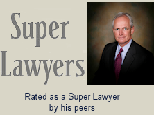 Jack Robinson Dallas Super Lawyer