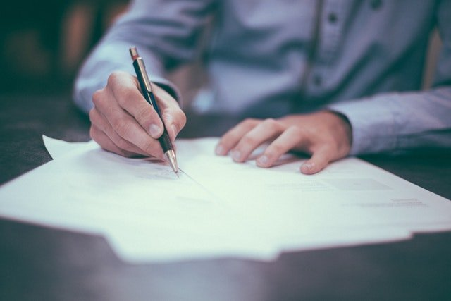 Can a Copy of a Will be Probated in Texas? - Jack Robinson